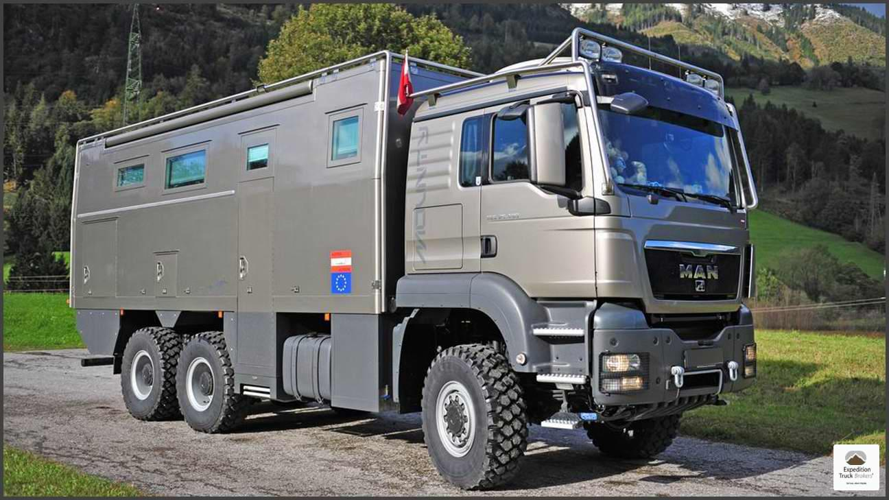 expedition trucks on twitter man tgs 6x6 expedition truck for sale. Black Bedroom Furniture Sets. Home Design Ideas