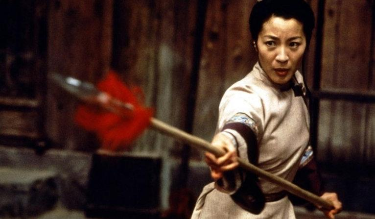 Netflix taking on the the BIG screen with their Crouching Tiger sequel: http://t.co/v0xKAKq0Kp http://t.co/Fs5ZhL39qN