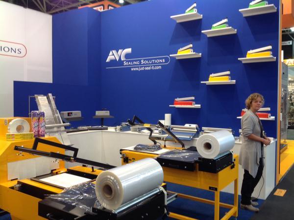 AVC SealingSolutions (@AVCsealing)