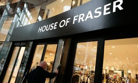 .@houseoffraser and Caffe Nero blur the lines between online and in store shopping: http://t.co/YNSGeeR7hF http://t.co/56ji81m69A