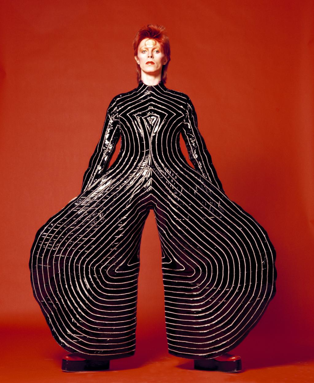 RT @i_D: Five items that give us a look into the brilliant mind of David Bowie: http://t.co/W9r00lDmdV http://t.co/BOKcqyrj7t
