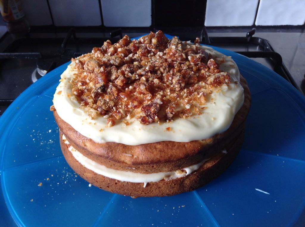 Hummingbird Cake Recipe Jamie Oliver: Jamie Oliver (@jamieoliver)