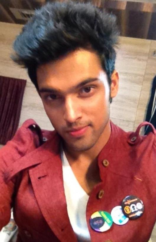 Parth samthaan fc on twitter quot that smirk shared by parth
