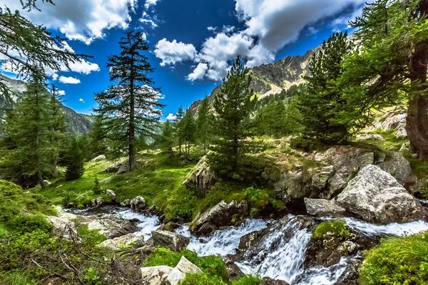 Popular #photography on #500px : Magical Mercantour, French Alps by EuropeTrotter http://t.co/Q2RxURknga