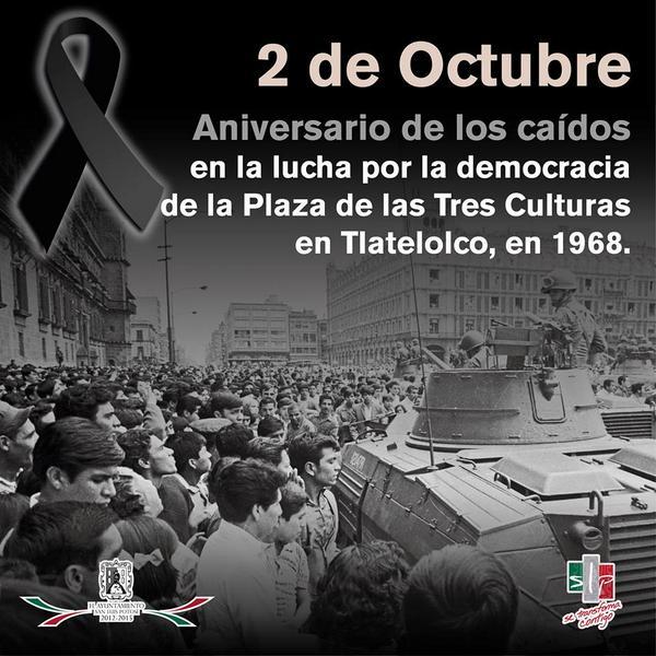 Resultado de imagen para aniversario de los caidos en plaza de las tres culturas