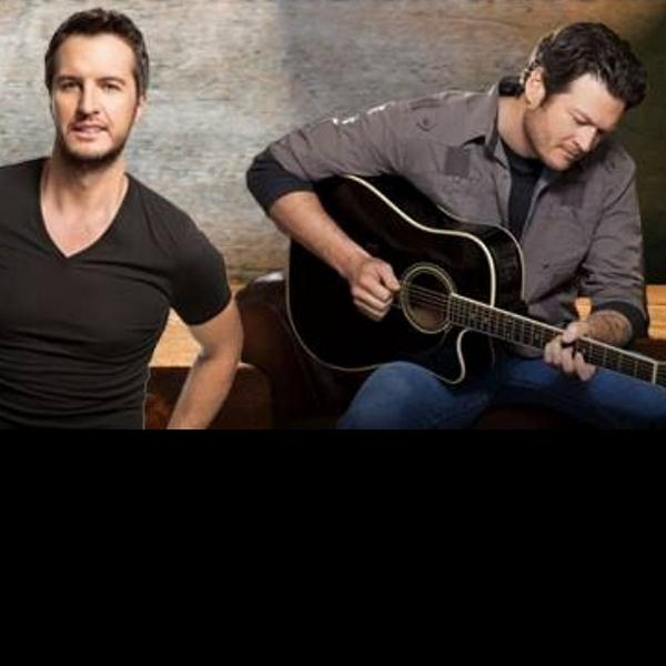 Why hello there WI 2015 Headliners!!! @lukebryan @blakeshelton #countrythunder #ctnation http://t.co/QnRp6T3meT