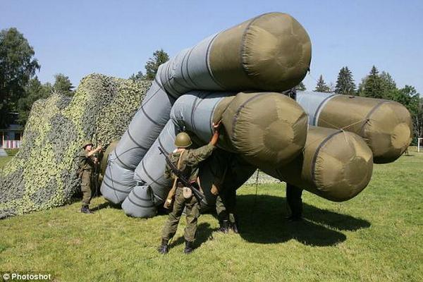 Россия отреагирует на усиление НАТО, - глава Совбеза РФ Патрушев - Цензор.НЕТ 2669