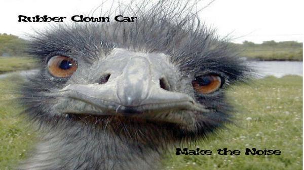 Thumbnail for EGH Radio Interviews Rubber Clown Car