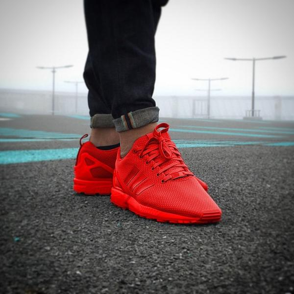 adidas flux personalized