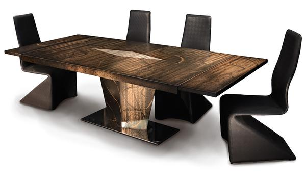 Oios Metals On Twitter Volare Dining Room Table W Chairs Http T Co Ksfrlcfuy2