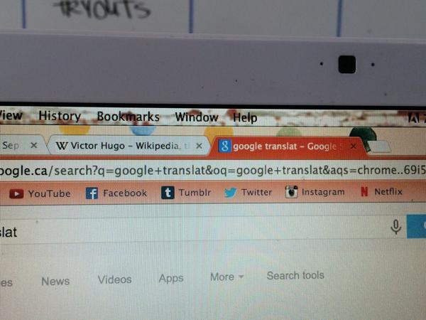 Google Traduttore, lo strumento Translate usato da tutti.