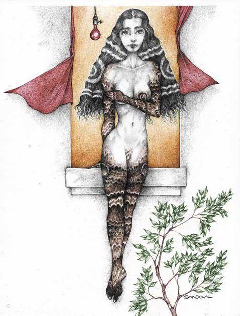 [El Sexódromo] Los sumerios y su diosa, por @draverotika http://t.co/WWI9Xwhpxd http://t.co/b2SeRmFCcS