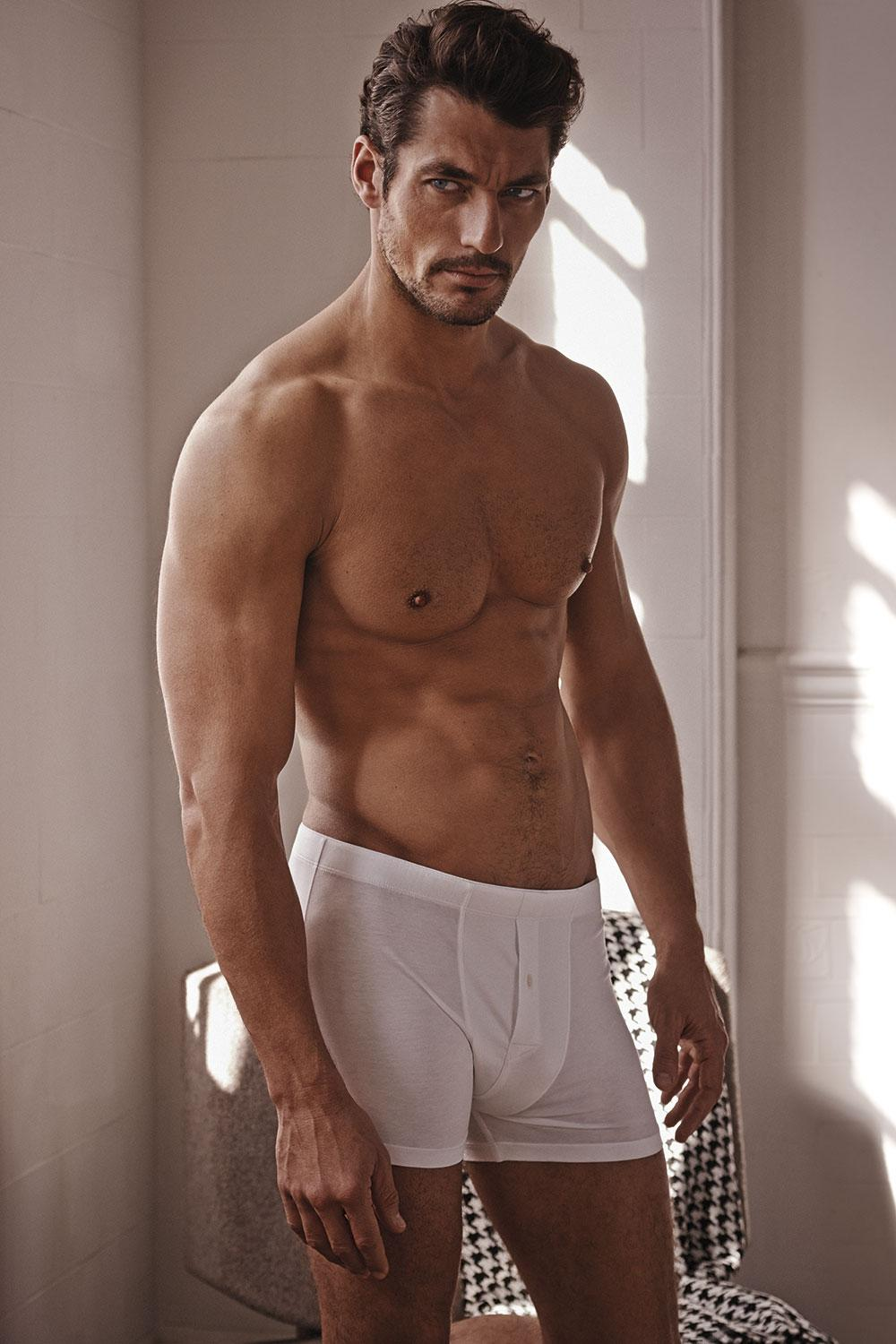 Have you seen @DGandyOfficial's steamy new ad for @marksandspencer yet? http://t.co/PFiZ1tNT8M http://t.co/4ngSM1ra3W