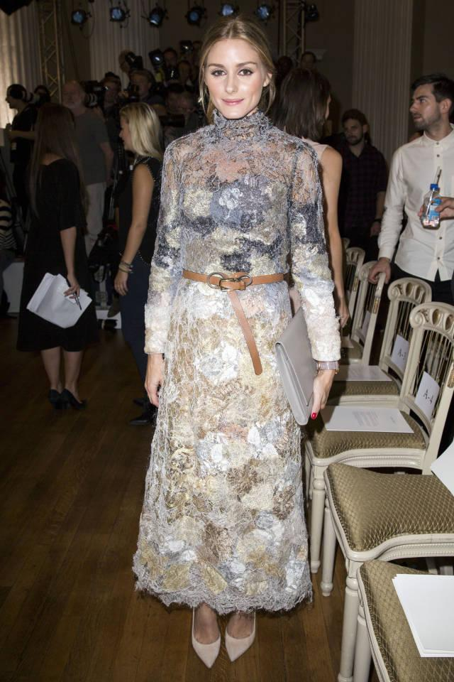 7 times Olivia Palermo looked INCREDIBLE at London Fashion Week: http://t.co/IfPX1lNOgB http://t.co/O2Q6iBDVgj