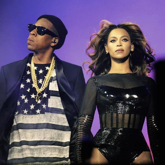 Retweet If you are watching the BEYONCE & JAY Z Concert Event on @HBO #OnTheRunHBO http://t.co/CuIiUGKGAp