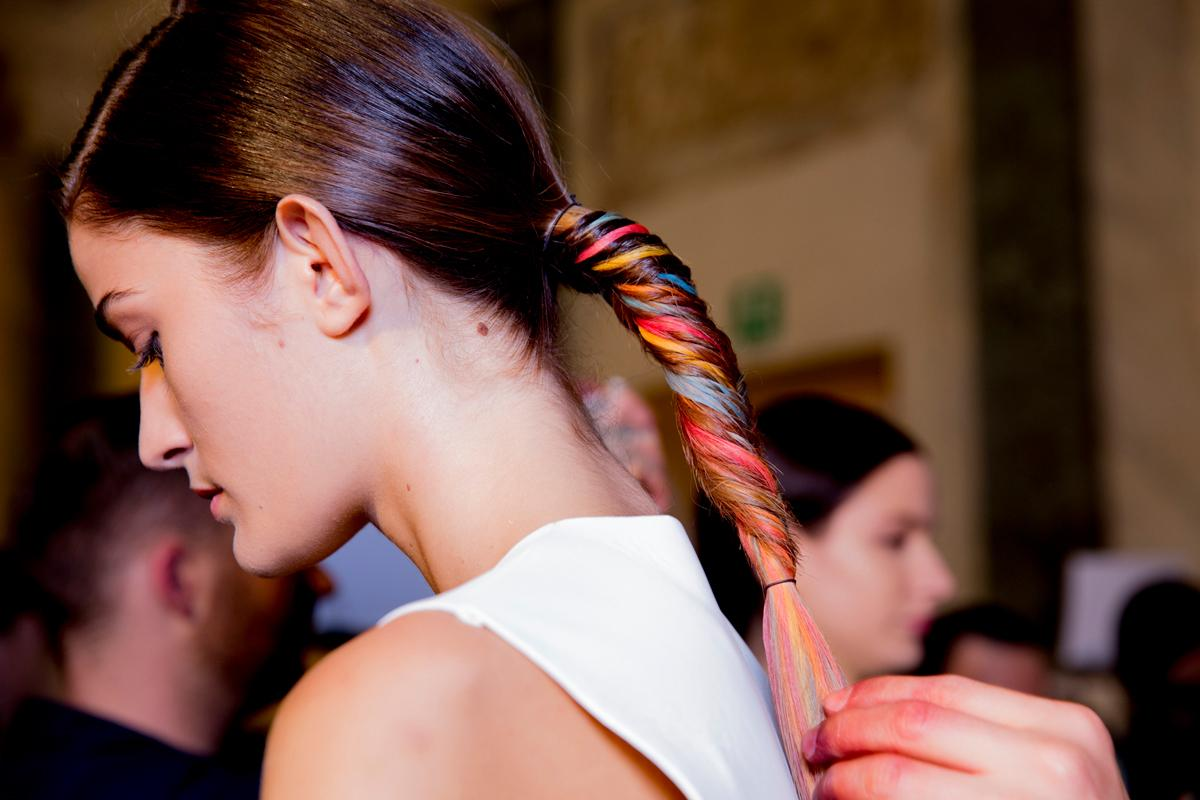 There's no doubt that braids have dominated the #SS15 runways: http://t.co/EETYaPLWSk http://t.co/uHpHPbFYH6
