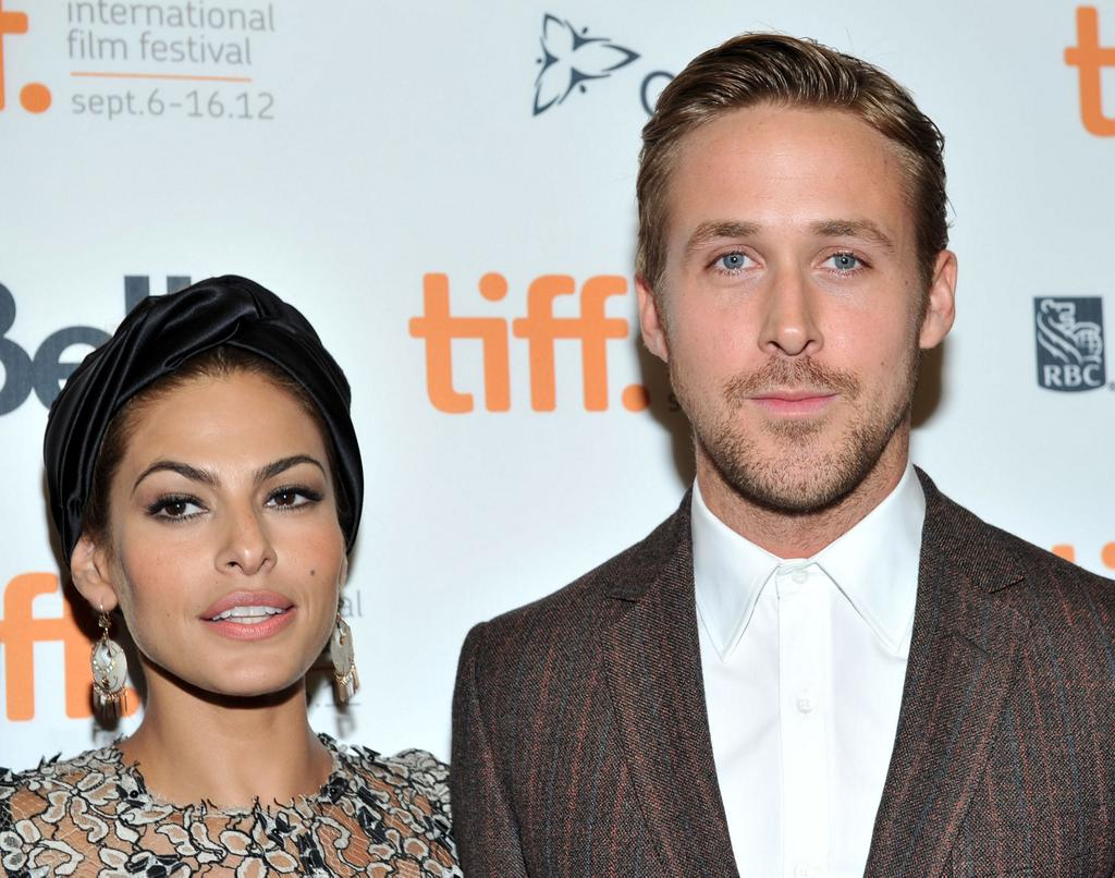 Congratulations are in order for Eva Mendes and Ryan Gosling! http://t.co/Q0R3PdmLJV #BabyGosling http://t.co/Jx39hfJv6M