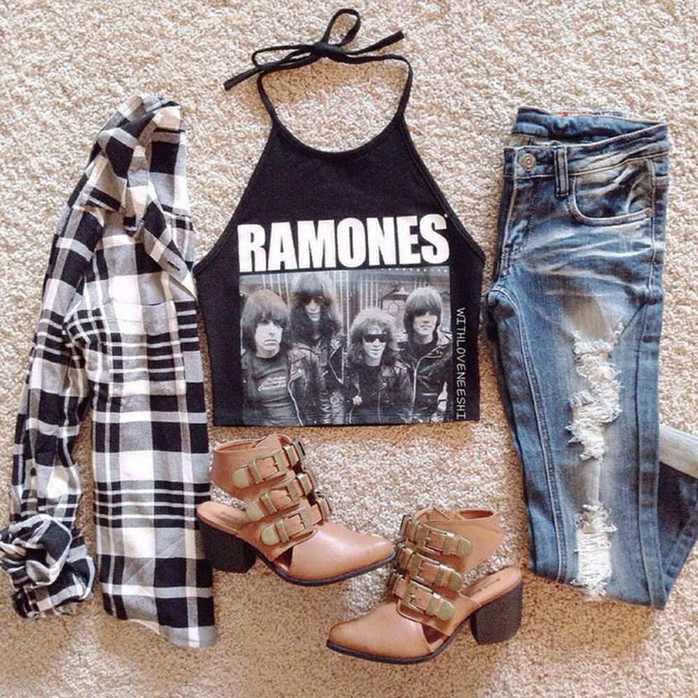 Prepping our outfit for tomorrows day out on the town. #OOTD http://t.co/NIi3M45K0i http://t.co/4Af3WnfZkP