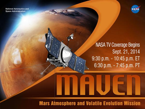 24 hrs from now, #MAVEN will begin the burn that will place it into #Mars' orbit. Watch here: http://t.co/i6bv8ApXWv http://t.co/cQtKuRClUA