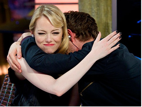 The most ADORABLE celebrity PDA pics yet http://t.co/lOlN5sBKSS http://t.co/FikNmGRojn