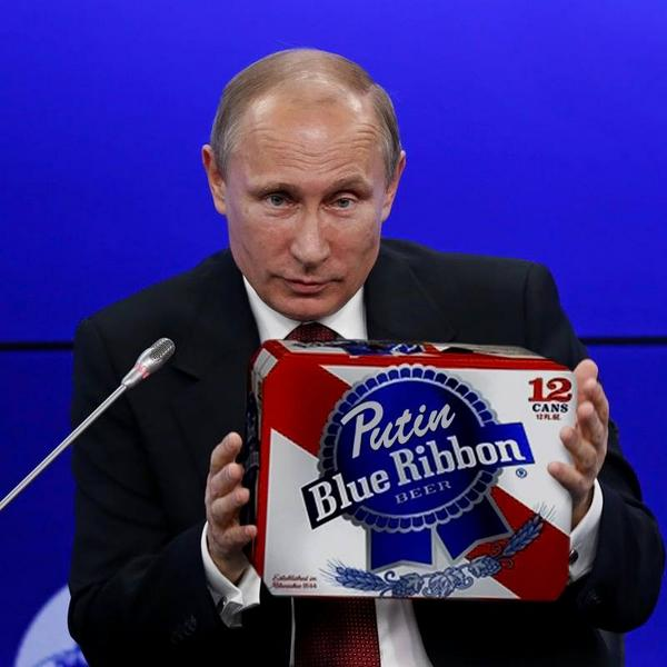 "Russian co buys PBR. ""All your hipster are belong to us... make your time."" http://t.co/CekKwumdUY"