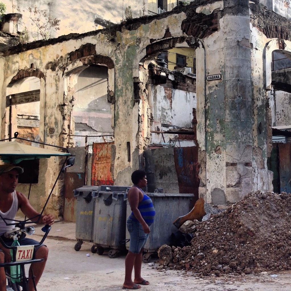 La Cuba 'cruda' de Yusnaby ByBu8XCIUAAOySd