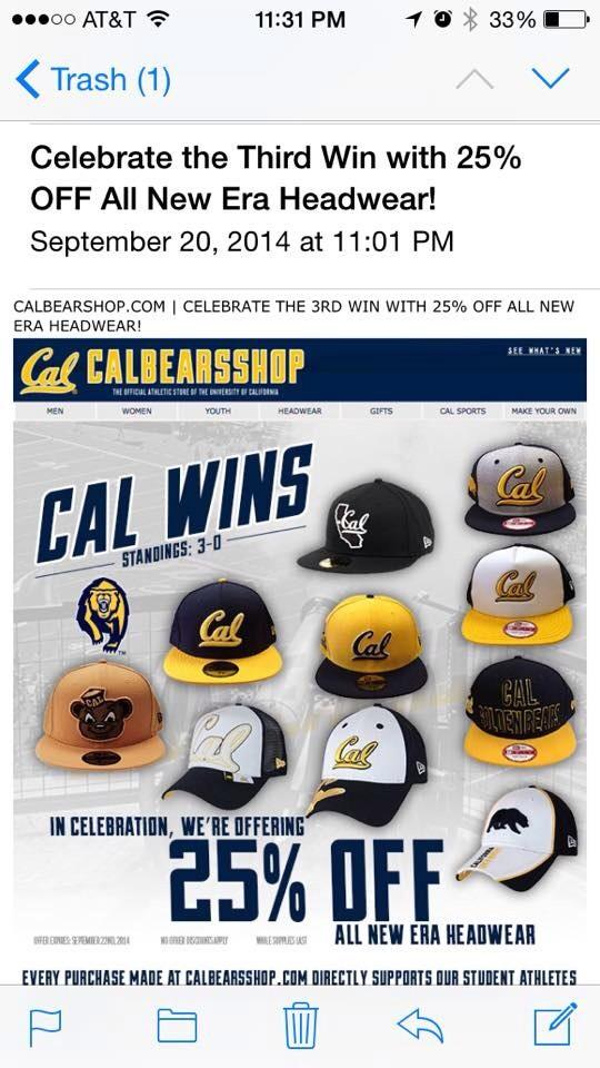 This Is Cal Football.  Even Cal Athletics shat the fucking bed. #ClassicCalFootball @GoldenBlogs @CalAthletics http://t.co/3DMI1Uf2oZ