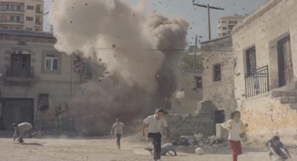 Guerra internacional en Medio Oriente: Francia ataca a ISIS