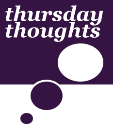 Read our latest Thursday Thoughts blog round-up: http://t.co/25Rrq8uWKb or subscribe: http://t.co/lXcg9t5vye http://t.co/M9IiLveT8c