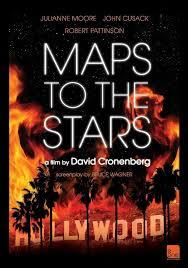 'MAPS TO THE STARS' On sale now & starting Fri 26th Sept Book via ,http://t.co/6wyt1kFeFS or call 0207 908 9696. http://t.co/3eV8IuunAy