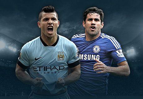 Come Vedere Manchester City Chelsea di Premier League