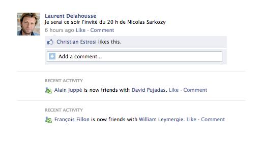 Laurent Delahousse invité ce soir du 20 h de Nicolas #Sarkozy http://t.co/b84NdjOzdq http://t.co/AZw884cwak