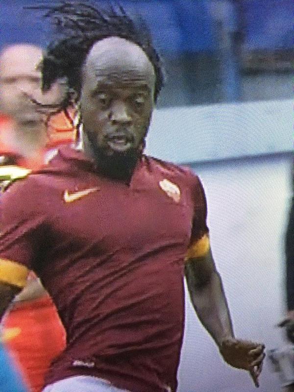 Football Fancast On Twitter Hairline Vs Predator Http T Co