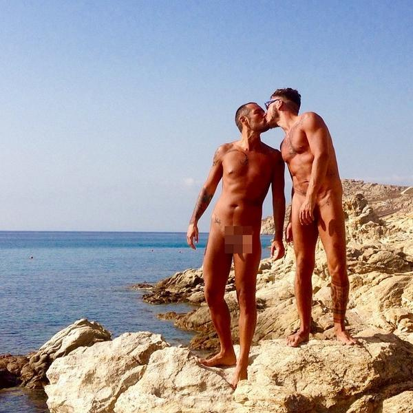 Gay guide to Greece: 11 destinations to take your lover