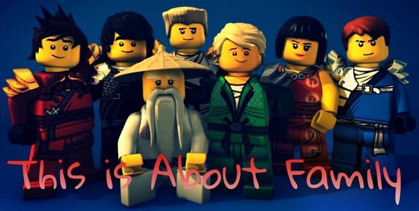 Lego ninjago fanpage legoninjagofan1 twitter - Ninjago kai jay zane cole lloyd ...