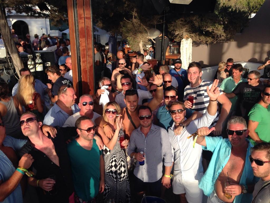 Ibiza Rocking!!! #BlueMarlin @BlueMarlinIbiza http://t.co/LtOhU2tvBM