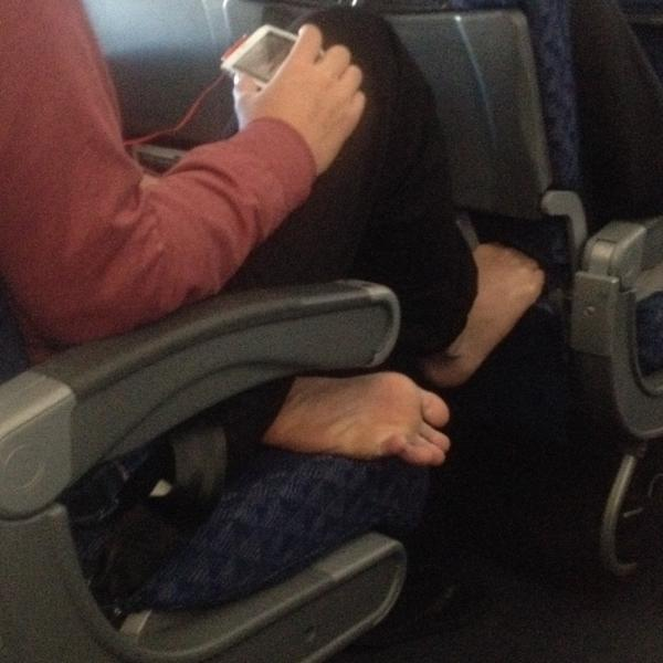 This happened #passengershaming http://t.co/XLBkYxpe7a