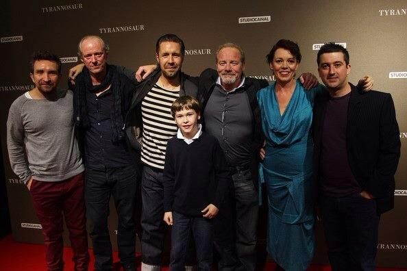 One of my favourite and most rewarding experiences on @Film4 tonight at 11:55pm #Tyrannosaur http://t.co/jYmg983g7v