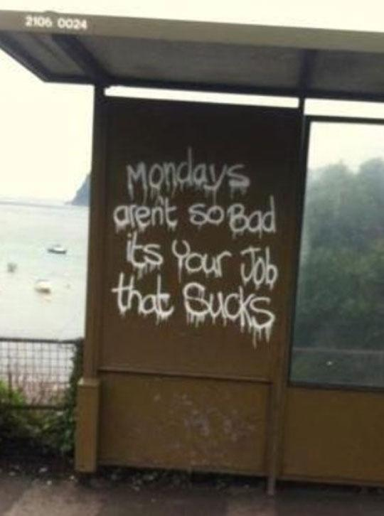 Quizá la culpa no sea de los lunes http://t.co/Y8SyJMj7RN