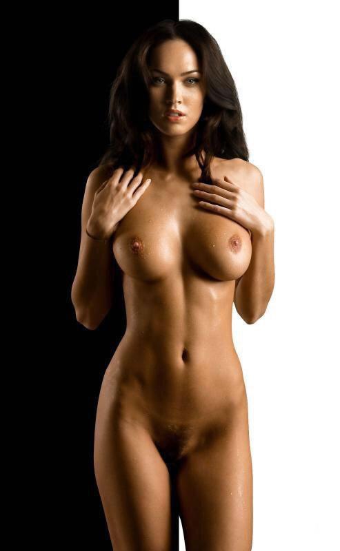 Megan fox nude in topics