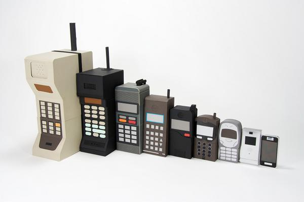 The new iPhone 6 plus is so large, my 'Mobile Evolution' project needs to start going in the opposite direction! http://t.co/VazZ0KigrF