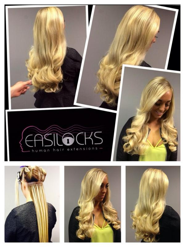 Superbuffhair On Twitter Picstitch Superdiscreet Hairextensions