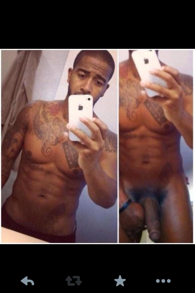 omarion leaked naked picture