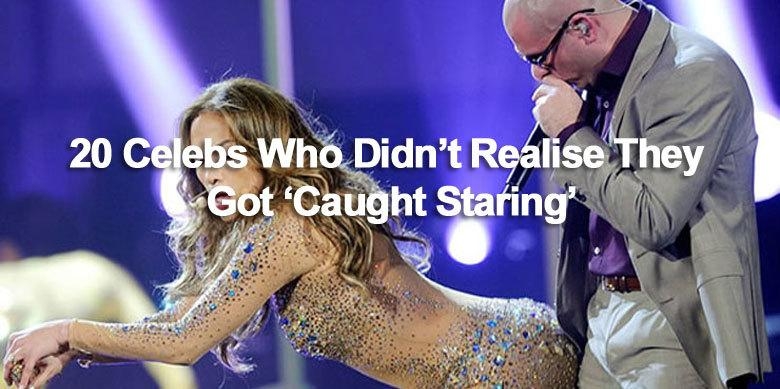 20 Celebs Who Didn't Realise They Got 'Caught Staring' http://t.co/SJD7qTdi0y http://t.co/yEjjPM7VvN