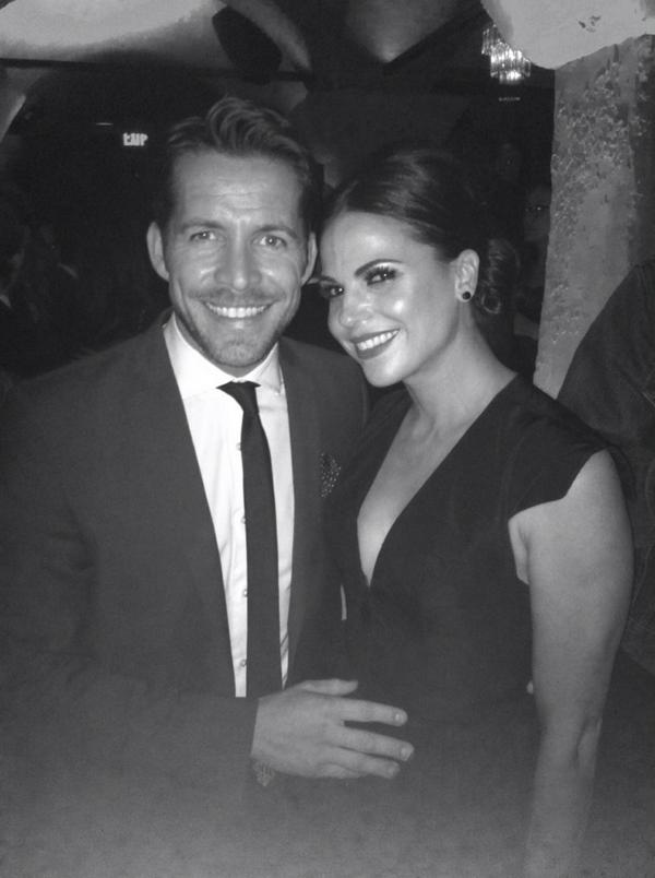 """Sean Maguire on Twitter: """"Here's to season four ..."""