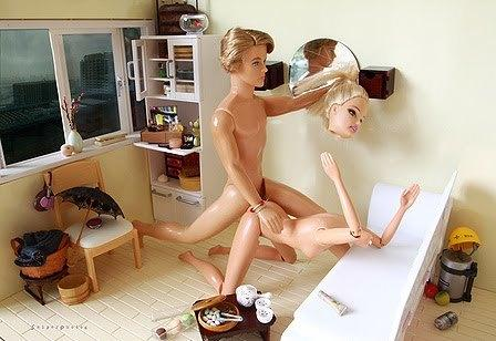 funny sex positions on barbies