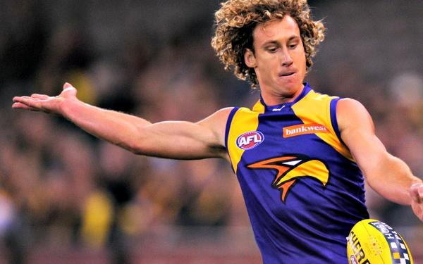 MATT PRIDDIS #1 in league for disposals #1 in league for h/balls #2 in league for clearances #3 in league for tackles http://t.co/tJXW6YUWrm