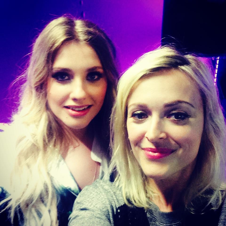 RT @BBCR1: Who is looking forward to @EllaHenderson in the Live Lounge today? #R1Ella http://t.co/7EIIzRECEy