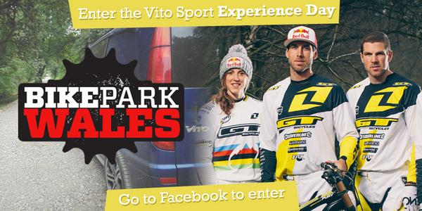 Want to ride with @AthertonRacing - RT and tell us why to stand a chance to win. More info: http://t.co/piGCQ6Vprv http://t.co/W5OhVDfI2z