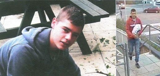 Can you help and share this? Police grow increasingly concerned for missing 15-year-old boy http://t.co/D7yorz1Txt http://t.co/T1mFGNDsTB